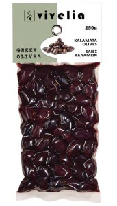 Olives Kalamon